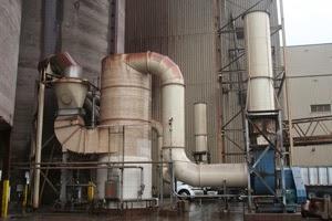 Kết quả hình ảnh cho công nghệ xử lý khí thải lò hơi