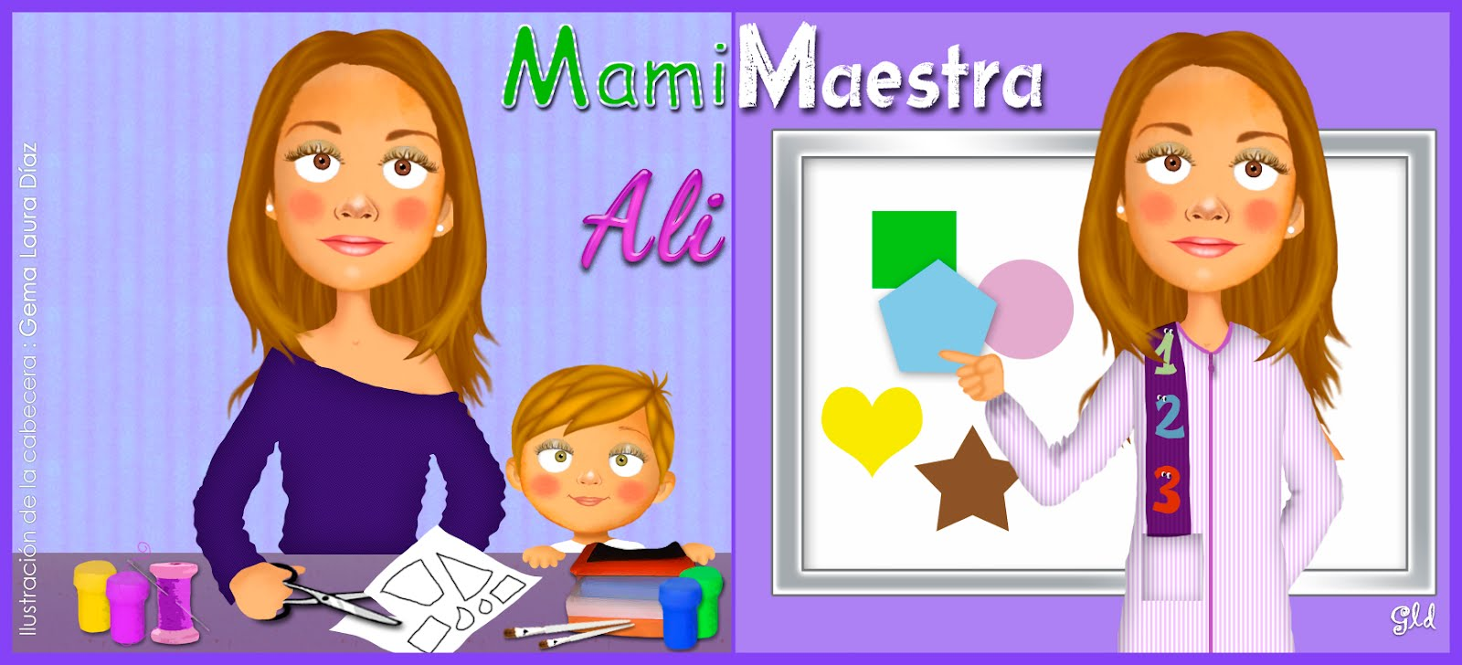 Mami Maestra
