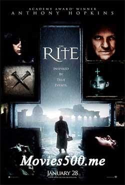 The Rite 2011 Dual Audio Hindi Full Movie BluRay 720p at freedomcopy.com
