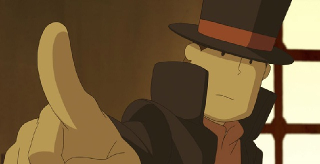 Profesor Layton Android