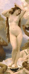 Nascimento de Venus