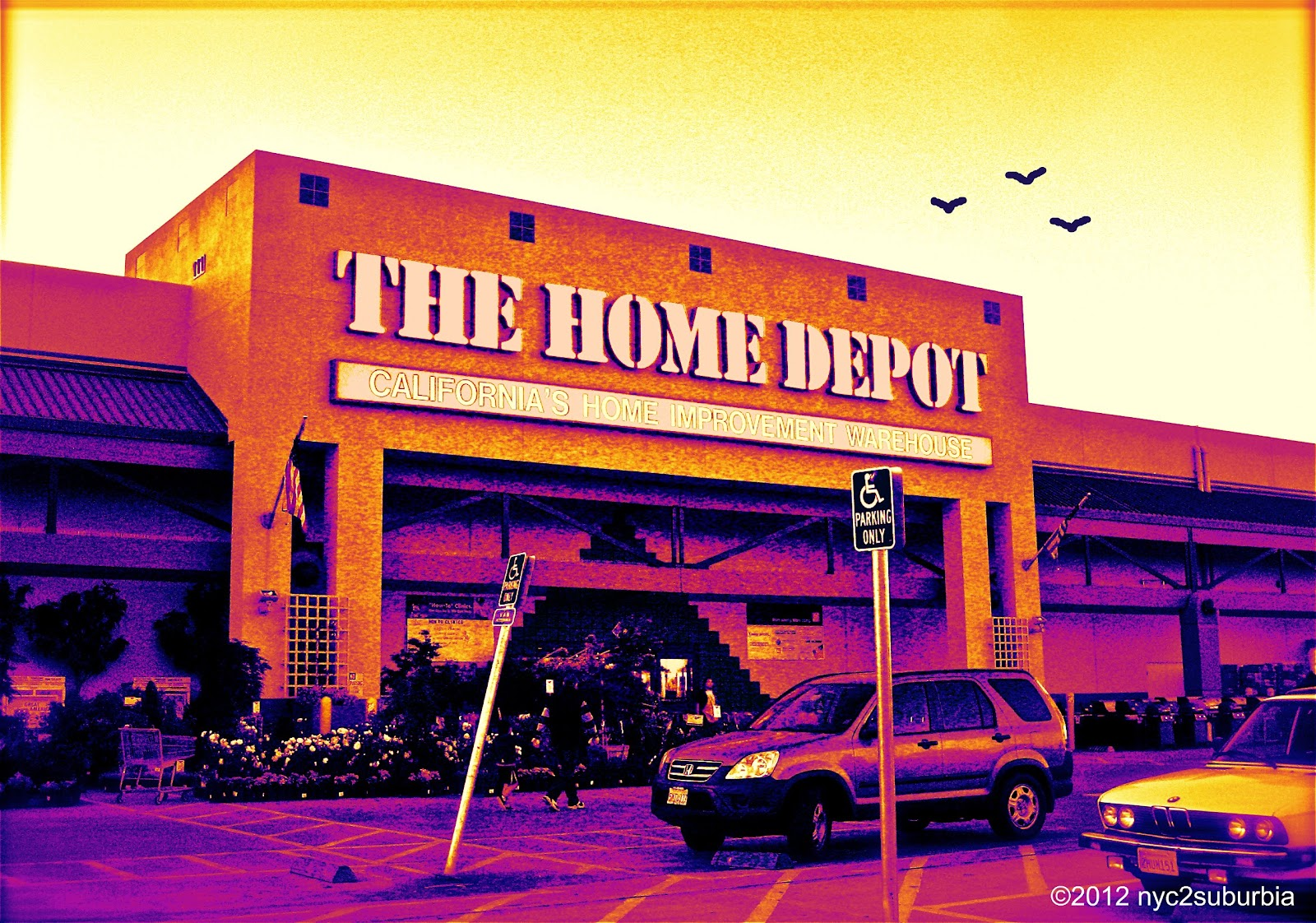 Home depot s blueprint for culture change research paper academic home depot s blueprint for culture change view this term paper on organizational culture of home malvernweather Images