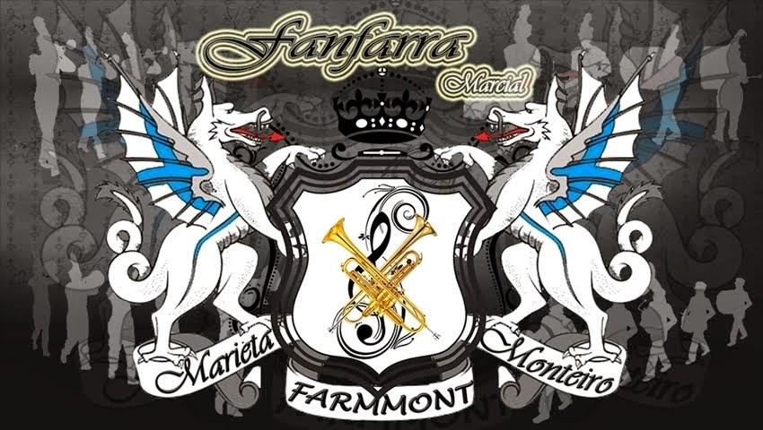 Farmmont - Fanfarra Marcial Marieta Monteiro