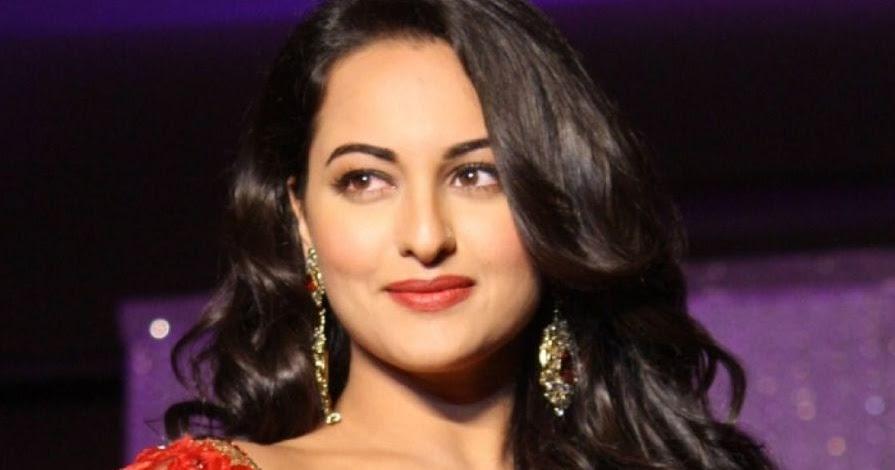 Sonakshi Sinha Hot Sexy Cute Very High Resolution Wallpaper Free ...