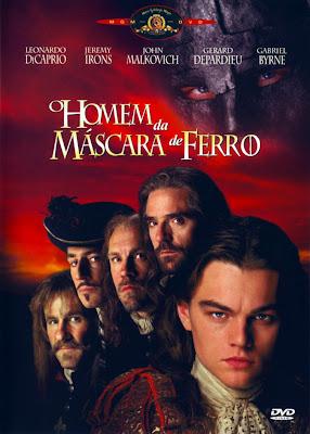 download O Homem da Máscara de Ferro Filme