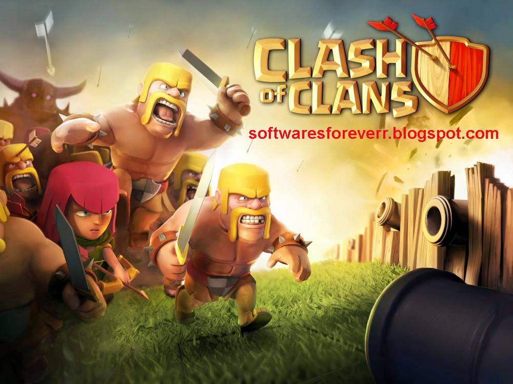download clash of clans pc ios