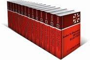 Estudos em dogmática (14 vols.)