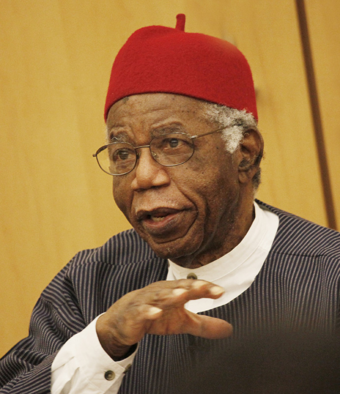 """achebe """"a true classic of world literature    a masterpiece that has inspired generations of writers in nigeria, across africa, and around the world"""" —barack obama nominated as one of america's best-loved novels by pbs's the great american read things fall apart is the first of three."""