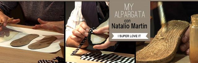 My -ALPARGATA -Crea -Taller-Online -by-Natalio-Martín-shoes-zapatos-elblogdepatricia