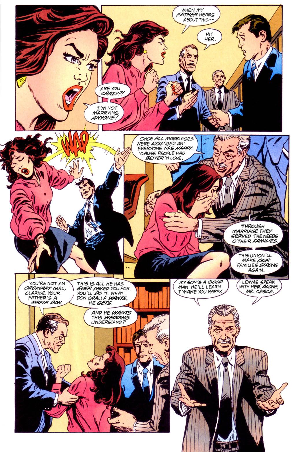 Deathstroke (1991) Issue #40 #45 - English 9