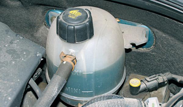 El autom vil al desnudo motores de combusti n interna en for Deposito de expansion