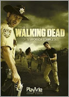 Download – The Walking Dead 2ª Temporada   AVI Dual Áudio + RMVB Dublado