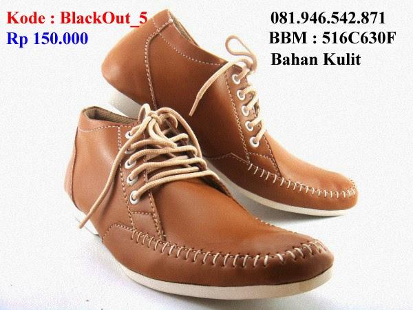 Sepatu Black Out, Black Out, Sepatu Online, Sepatu Murah,