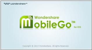 Wondershare MobileGo per IOS v3.3.0.4 - ITA