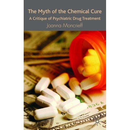 el mito de la cura psiquiatrica