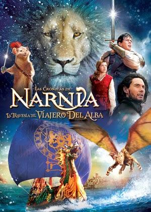 Las Cronicas de Narnia 3: la travesia del Viajero del Alba (2010)