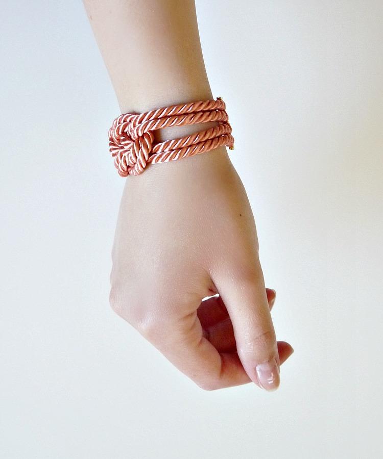 Bracelets for $1-2 DIY