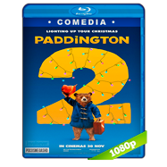 Paddington 2 (2017) BRRip 1080p Audio Dual Latino-Ingles