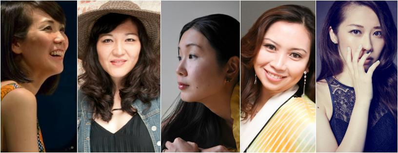 NYの日本人女性ジャズ作曲家、全...