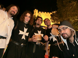 Braganza 2011 (Festa da Historia)