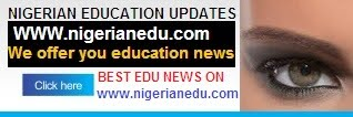 NIGERIAN EDUCATION UPDATES
