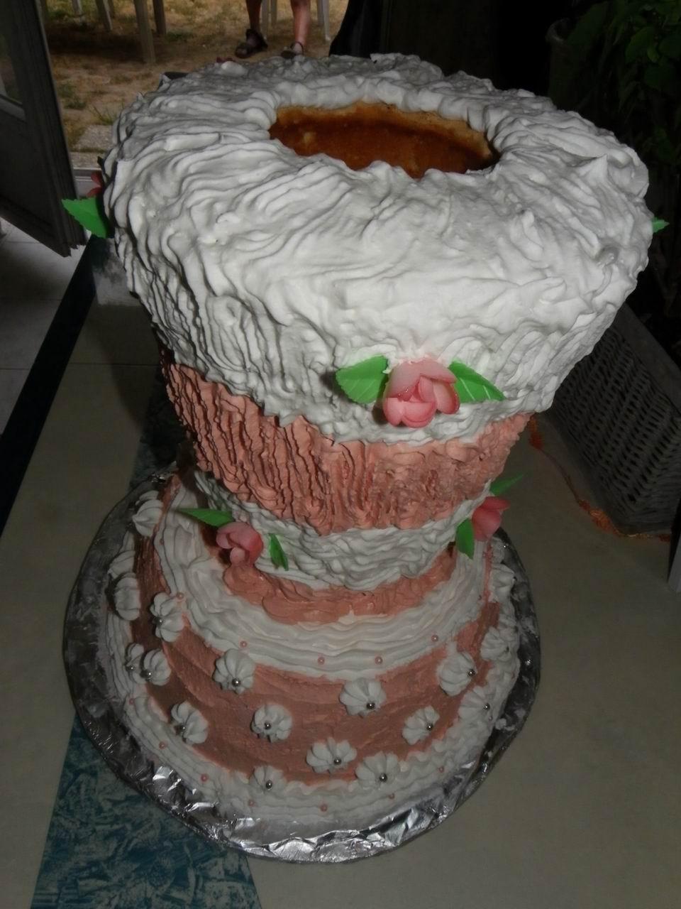 Recettes du Chef: Pour le baptême antillais, des gâteaux !