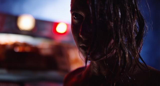 Hình ảnh phim Tối Nay Cô Ấy Đến