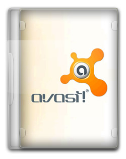 Avast! Internet Security + Avast! Pro Antivírus   8.0.1488
