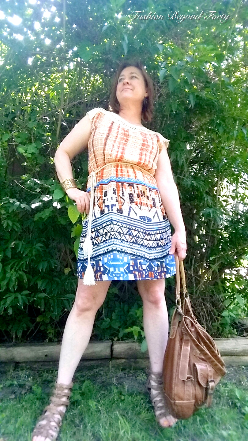 Jealous Tomato Dress from Golden Tote