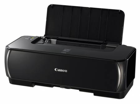 how to connect computer to canon printer