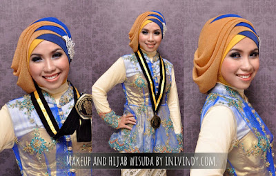 Model Hijab Wisuda 4