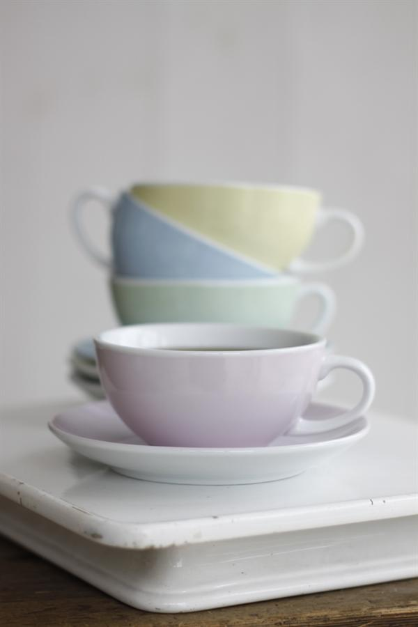 Home Accessories in Gentle Pastel Colors  79 ideas