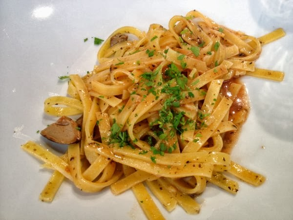 Restaurante Porca Miseria Mendizabal