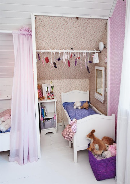 Dreams And Wishes Kid S Room Inspiration