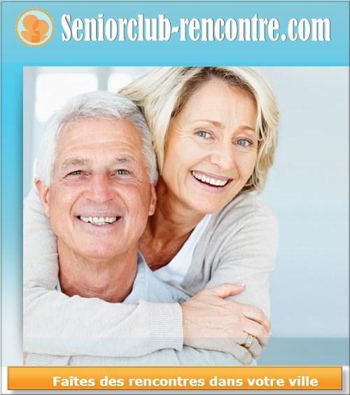 Rencontres entre célibataires veufs relation amicale amoureuse vieux du troisième-age