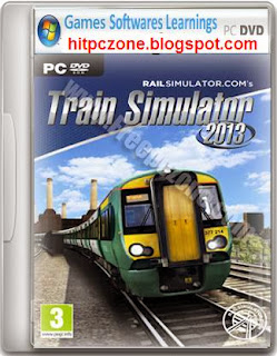 Train Simulator 2013 PC Game Download