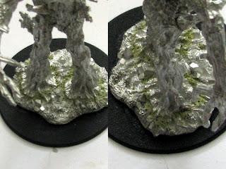 figurki władca pierścieni ent