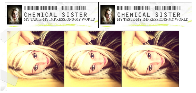 THE CHEMICAL SISTER