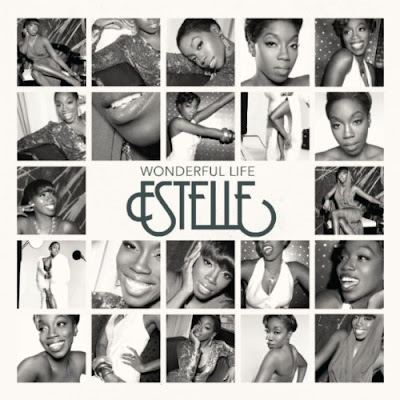 Estelle - Wonderful Life Lyrics