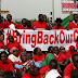 BBOG Group Releases Names Of Chibok Bomb Blast Victims