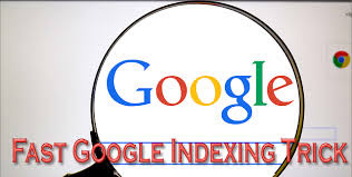 Seo, index new post, index post in Google