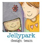 Playing with the Jellypark Friends