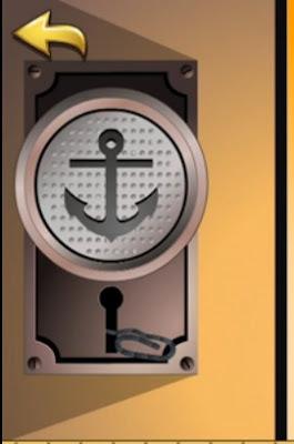 Escape Titanic Game walkthrough.