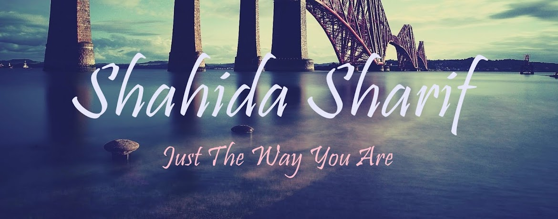 Shahida Sharif