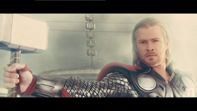 Thor - Blu-ray - Resenha