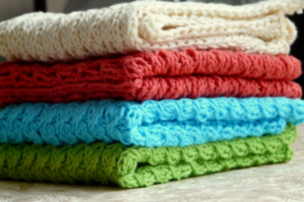 Kitchen Towels / Cloths