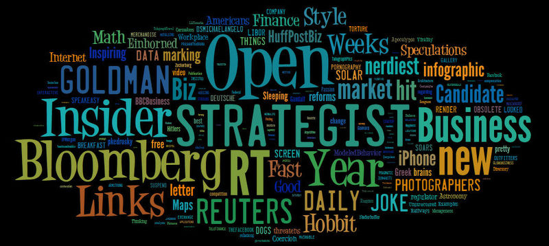Open Strategist