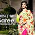 Desi Shah Sarees 2014-15 | Indian Floral Printed Sarees | Bollywood Saree Collection