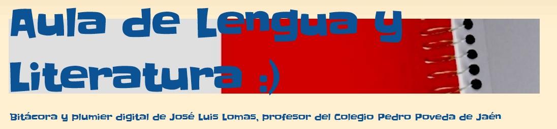 Blog del Profesor José Luis Lomas