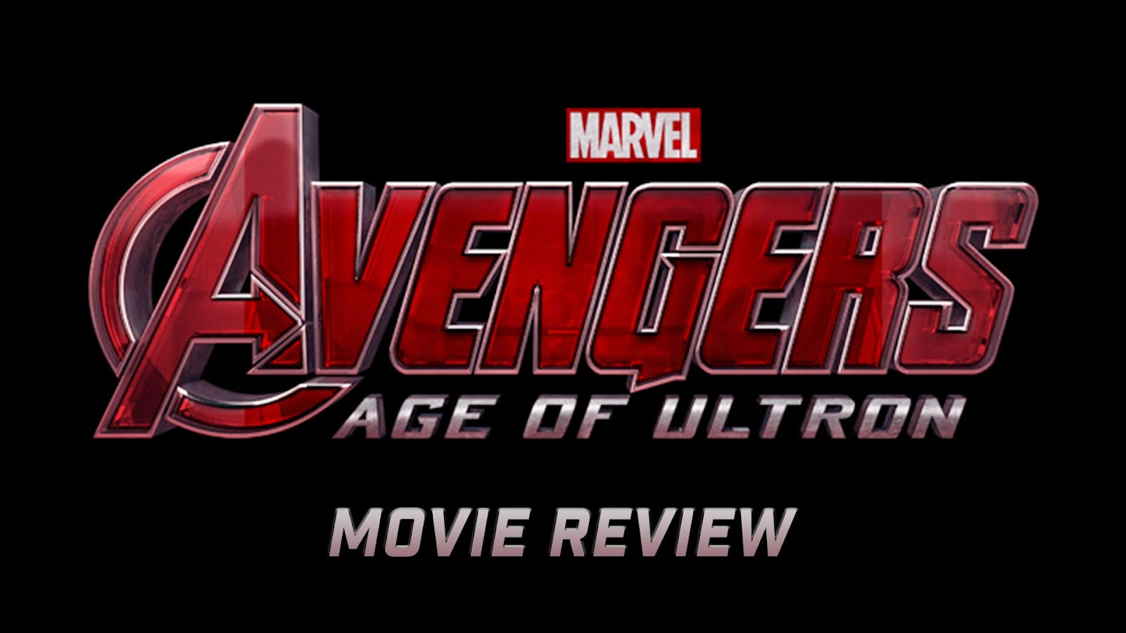 movie review Avengers: Age of Ultron podcast